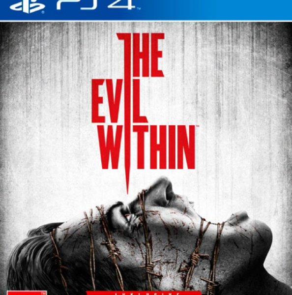 The Evil Within - PS4 - Deutsch uncut