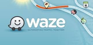"""kostenloses """"community"""" Navi Waze (Android / I-Phone / Win-Phone)"""