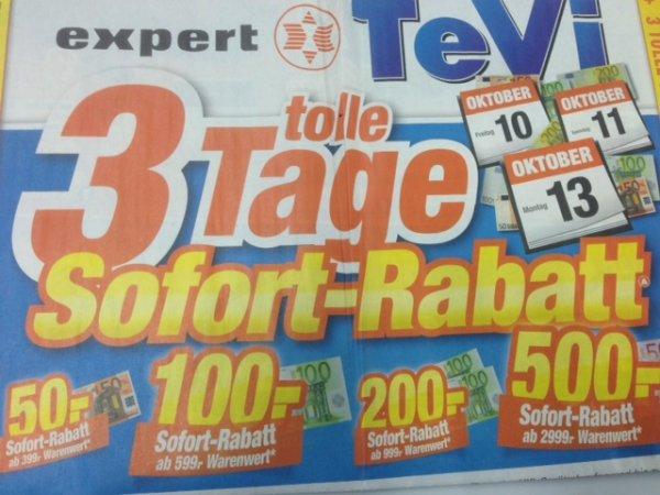 NÜRNBERG Geld sparen bei Fernsehern, Waschmaschinen & Co. TeVi Markt Nürnberg