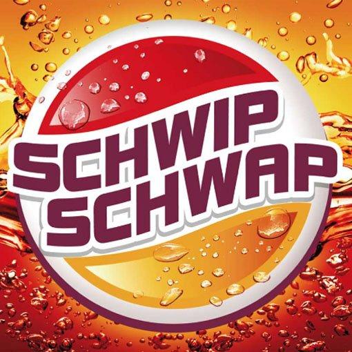 SCHWIP SCHWAP zum Superpreis ab 13.10 bei Thomas Philipps und Lidl