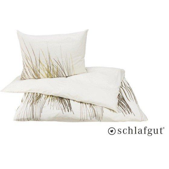 Schlafgut Bettwäsche (flauschig weich) 135 x 200 cm bei 2 Stück 19,95€ zusammen