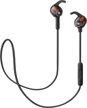Jabra Rox Wireless Bluetooth In-Ear-Kopfhörer (Bluetooth 4.0, NFC, Freisprechfunktion) schwarz für 85,99@Amazon Blitz ab 15.00