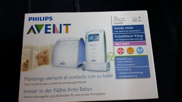 Kaufland Philips Avent Babyphone
