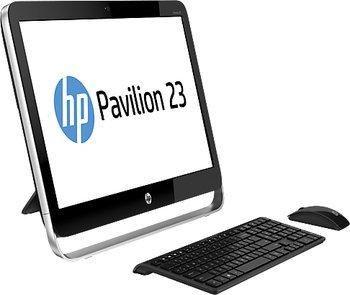 HP Pavilion 23-g002eg All-in-One Desktop-PC für 499€ @HP