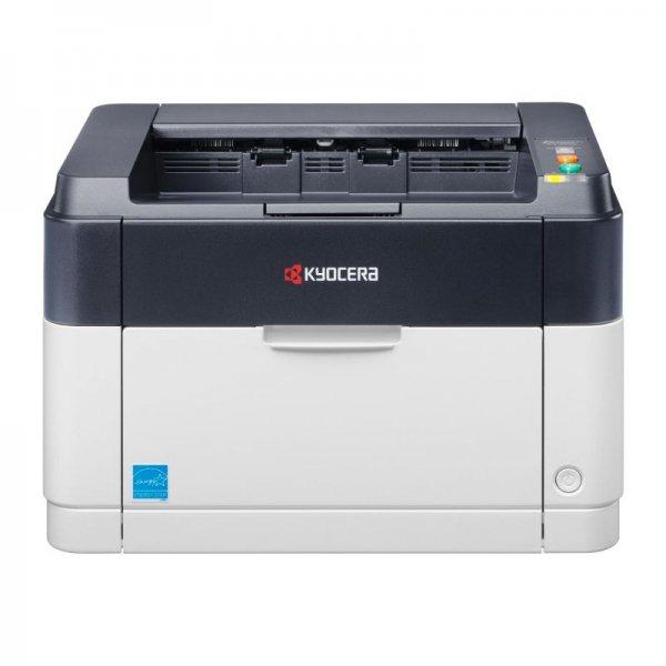 Kyocera FS-1041 S/W-Laserdrucker 3 Jahre Garantie + Sport- und Erlebnisgutschein