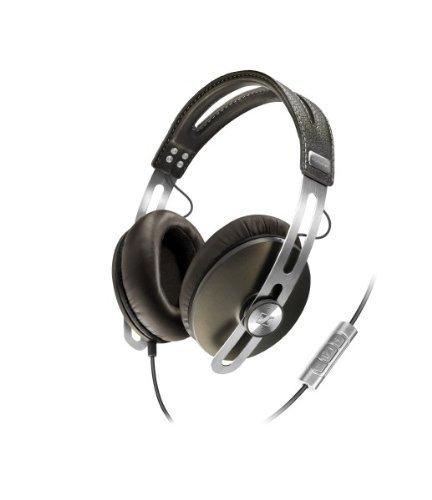 Sennheiser Momentum Over-Ear Kopfhörer braun für 169,44 € @Amazon.fr