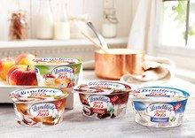 [GLOBUS] 3x Landliebe Natur Joghurt für 0,22€/Stück bzw. 3x Landliebe Milchreis für 0,27€/Stück (Angebot + Coupon)