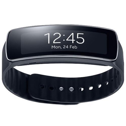 Samsung Gear Fit - SmartWatch für 93,24€ inkl. Versand Amazon.es
