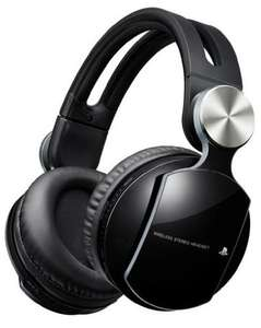 PS3 - PULSE Wireless Stereo-Headset Elite-Edition 99,69