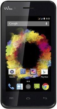 [Nürnberg + Umgebung Expert] WIKO Sunset Dual-SIM (4 Zoll) 1.3 GHz Dual Core 4 GB 2 Mio. Pixel Android 4.4.2