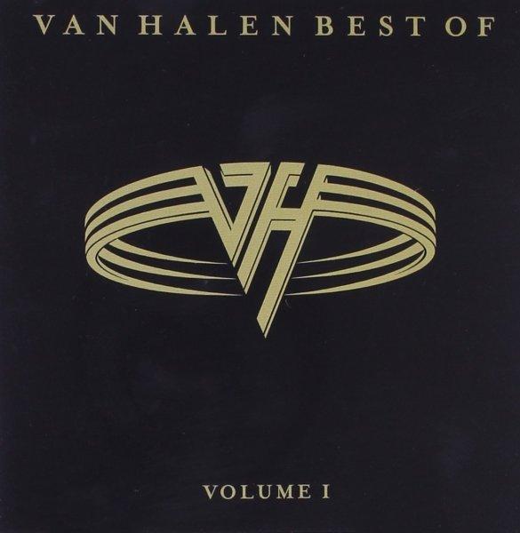 [Amazon mp3] Album des Tages:Van Halen - Best Of Volume 1 incl.Jump! für 3,99€