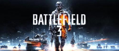 Battlefield 3 für den PC vorbestellen, guter Preis!