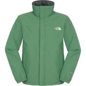 The North Face: Resolve Insulated Jacket Männer