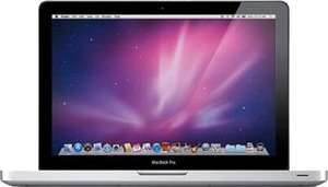 Apple MacBook Pro MD101D/A 33,8 cm (13,3 Zoll) @ Amazon WHD