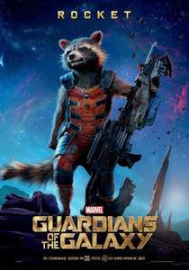 Guardians of the Galaxy 3D Steelbook für 21,99€!
