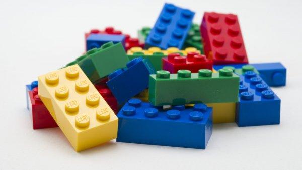 Marktkauf Saalfeld: LEGO-Sets im Abverkauf
