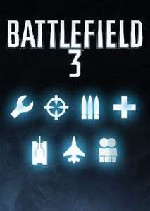 Battlefield 3-Ultimative Shortcut Bundle für 7,49@Origin