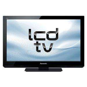 Panasonic TX-L32C3E, LCD TV, HD ready, DVB-T/C
