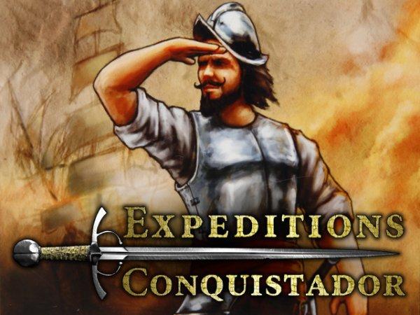 Gog.com Expeditions Conquistador