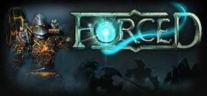 FORCED für 3,49€ @ Steam