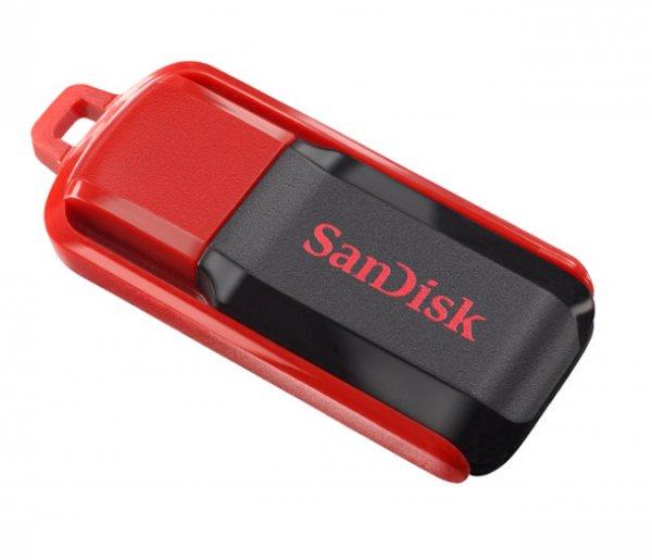 Saturn Super Sunday Cruzer® Switch™ 32 GB USB 2.0 Versandkosten frei