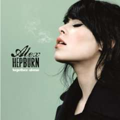 Amazon MP3 Album Deal des Tages: Alex Hepburn - Together Alone für Nur 3,99 €