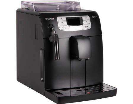[Amazon Blitzangebot] Saeco HD8751/11 Kaffee-Vollautomat Intelia Focus