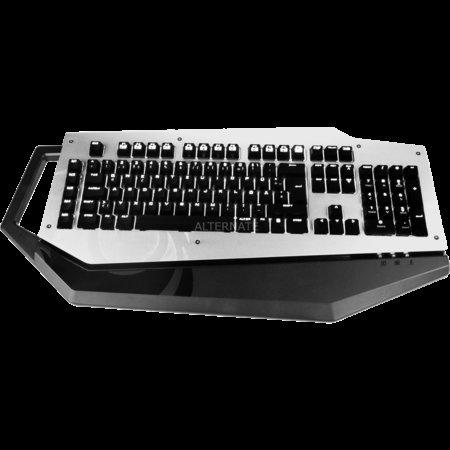 """CM Storm """"Mech"""" Mechanische Tastatur MX-Blue (Idealo: 119,90 €) @ZackZack"""
