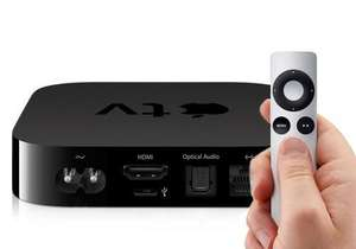 Apple TV 2 für 103,07€