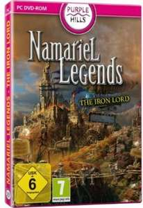 Namariel Legends: The Iron Lord (PC)