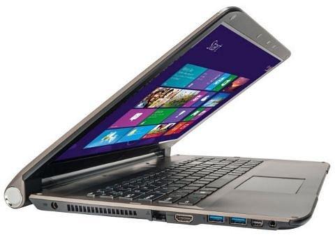 "Medion S6615T Convertible (i3-4010U, 4GB RAM, 500GB SSHD, GT 745M, 15,6"" Touch, Win8) - 399€ @ Medion.de"