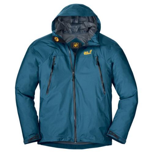 TOP (< 100€) !!! Jack Wolfskin Texapore Atmosphere Jacket (winddicht,wasserdicht,atmungsaktiv) @McTrek Outdoor Sports + 5€-Gutschein incl.VSK