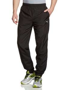 PUMA Herren Hose ESS Big Logo Pants CL *Amazon Prime*