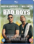 [Blu-ray] Bad Boys - Harte Jungs @ TheHut.com