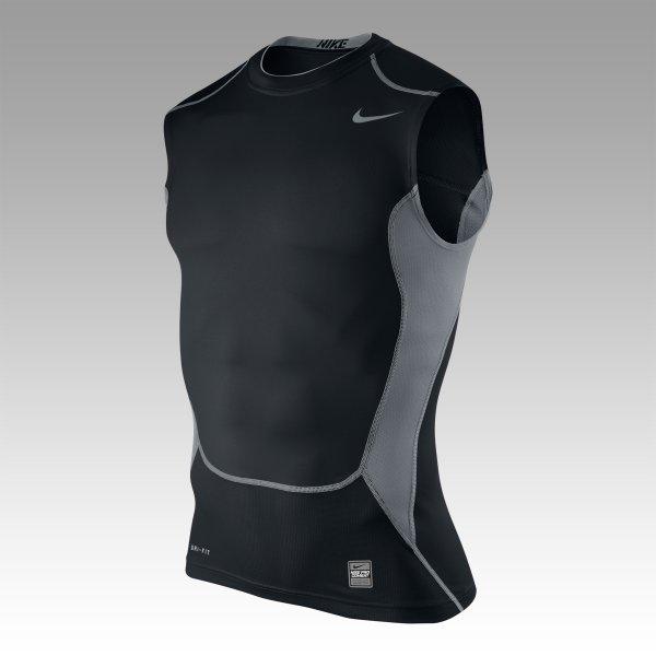 Diverse Nike und Under Armour Funktionskleidung bei allstar-sport.eu (+10% nur heute)