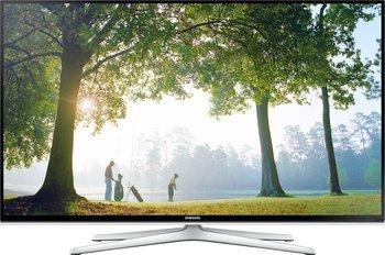"""Samsung LED-TV 55"""", 3D, DVB-T/C/S2, 3x USB, WLAN """"UE55H6600"""" für 879,- VSK Frei@ZackZack"""