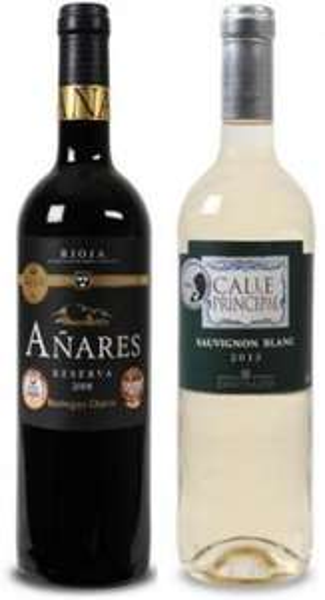 @Weinvorteil: 50% Rabatt auf alle nicht reduzierten Weine
