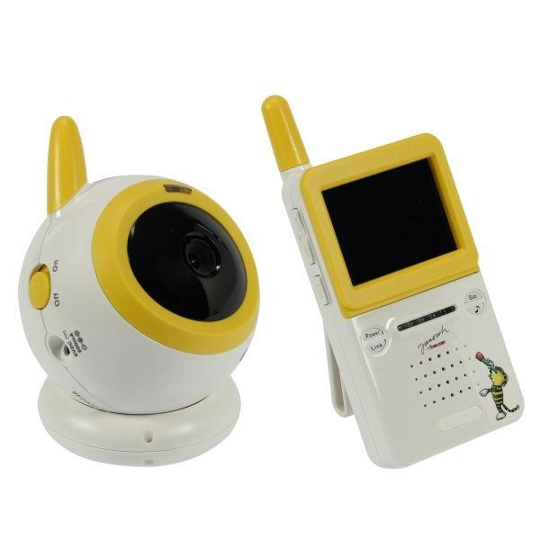 """Beurer™ - Video-Babyphone """"JBY 101"""" (Janosch-Design) für €64,95 [@GetGoods.de]"""