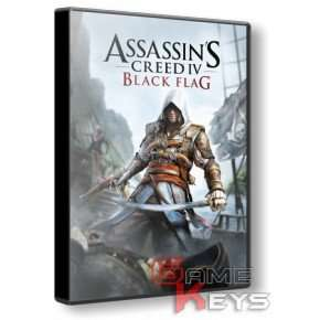 Assassin's Creed 4 Black Flag Special Edition UNCUT EU-Version (UPlay)