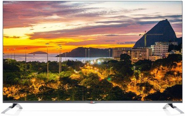 LG 42LB671V 42 Zoll 3D-LED-Backlight-TV für 449,99 @Amazon