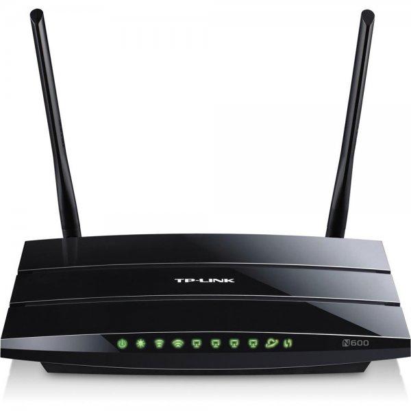 TP-Link WDR3600 600 Mbps WLAN Dualband Gigabit Router refurbished - eBay okluge