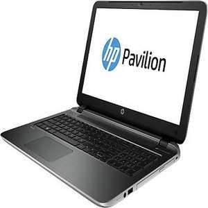 "HP Pavilion 15-p020ng (15,6"" FULL HD, i5-4210U, GeForce 840M 2GB, 4GB RAM, 500GB) für 452€ @NBB"
