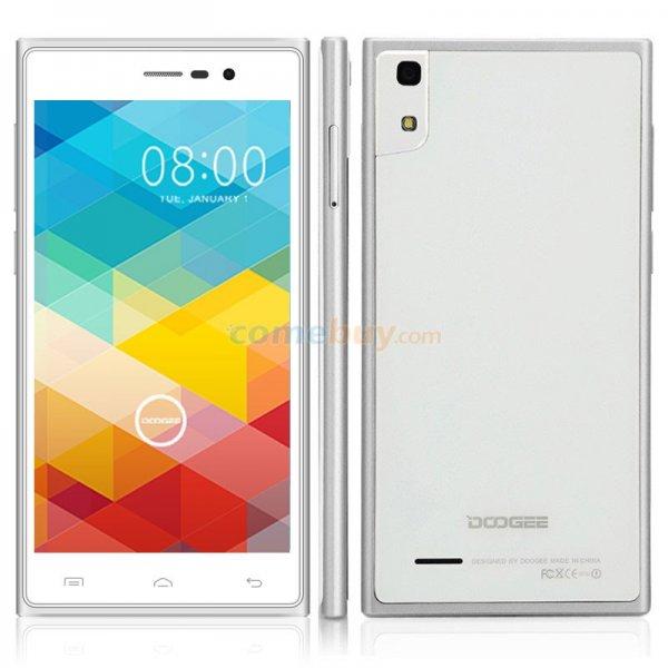 Smartphone DOOGEE TURBO2 DG900 Octa-Core 1.7GHz 16G ROM 2GB RAM