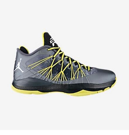[Nike] Air Jordan CP3 VII AE - reduziert + 7% Cashback durch Qipu.