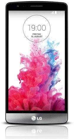 LG G3s Metallic Black/Gold/White für 259,95 € bei Modeo.de - Bei Vorkasse ohne Vsk sonst + 4,99 €
