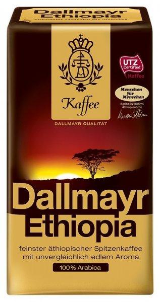 Dallmayr Ethiopia 500g HVP, 6er Pack (6 x 500 g ) für 28,49€ @Amazon.de
