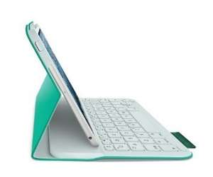 [Amazon WHD] Logitech Ultrathin Keyboard Folio FOR IPAD MINI Tastatur ab 25,18€