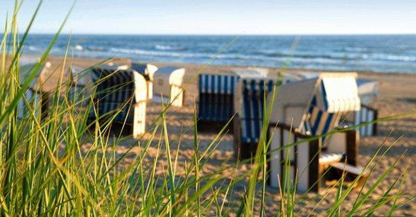 3 Tage Wellnessurlaub auf Usedom 4* Hotel inkl. Halbpension 178€