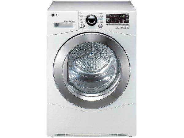 LG RC 9055 AP2Z Stand Trockner Weiß zum Schnäppchenpreis