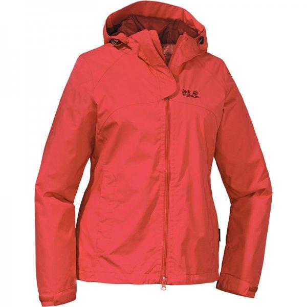 Jack Wolfskin Arroyo Jacket für Frauen - globetrotter.de, teilweise auch lokal in den Stores